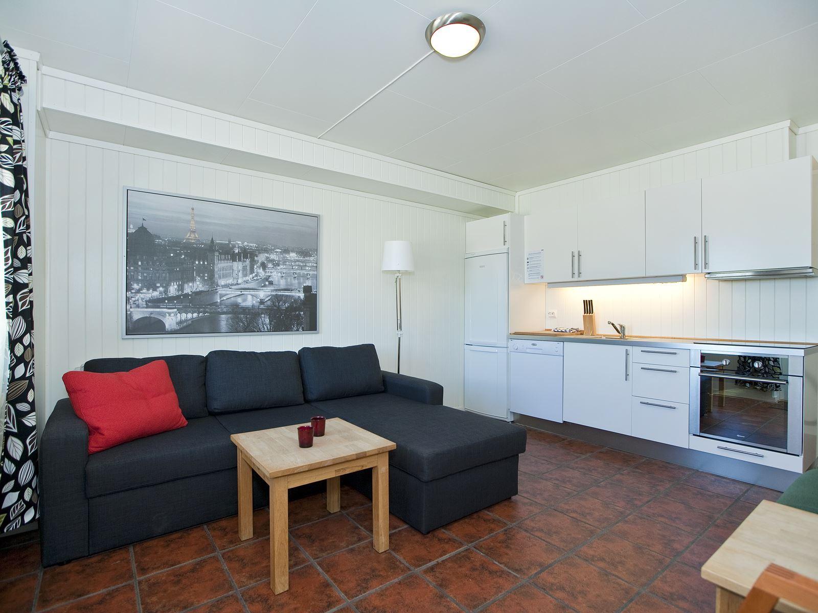 Lillesand Apartments