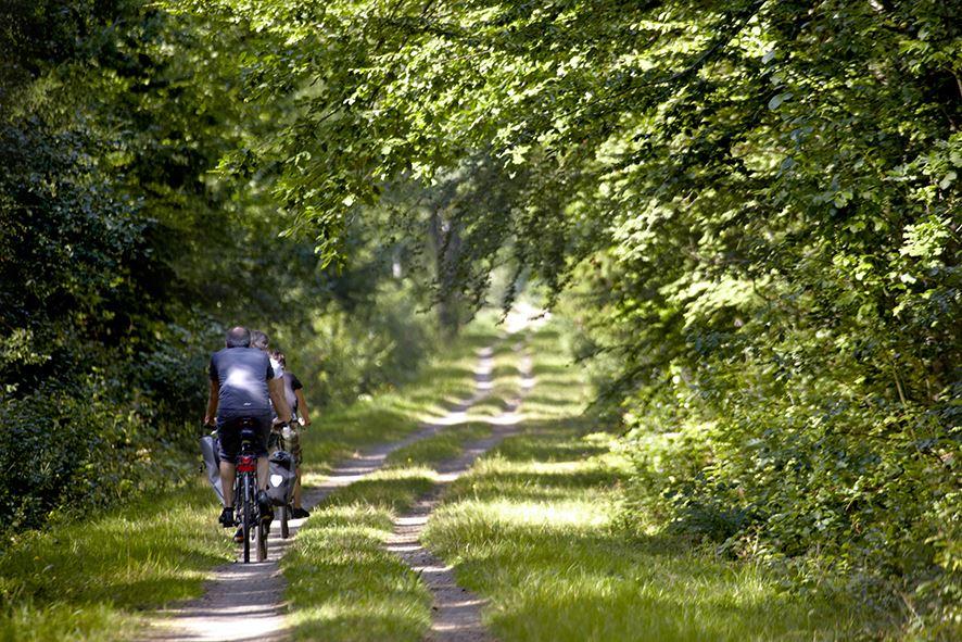 Cykelleden Banvallsleden