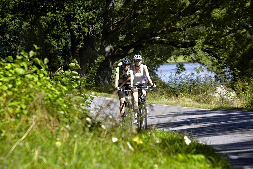 Cykelleden Fjordrundan