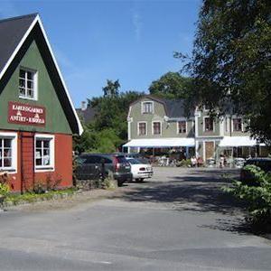 Karossgården Antik