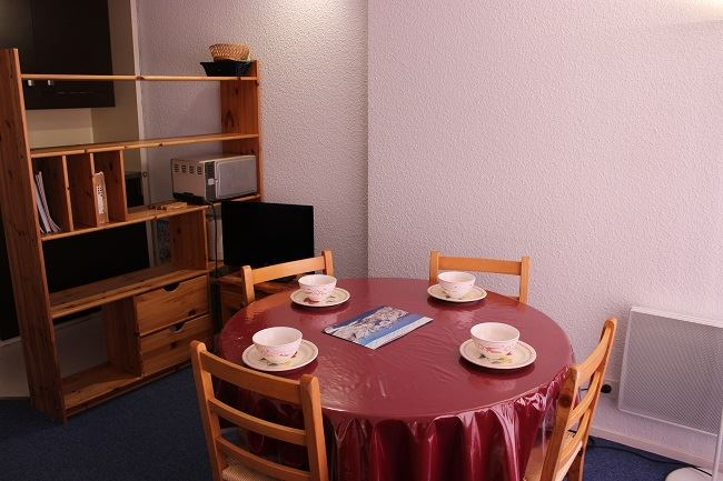 ROCHE BLANCHE 200103 / 1 room 4 people