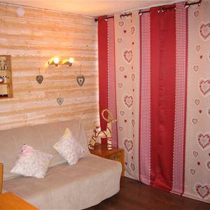Névés 193/ Studio 4 persons confort