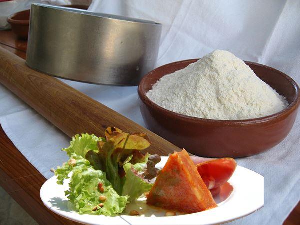 """Musée du Gâteau Basque : Le Forfait """" L'Atelier N°2 + Assiette Gourmande """""""