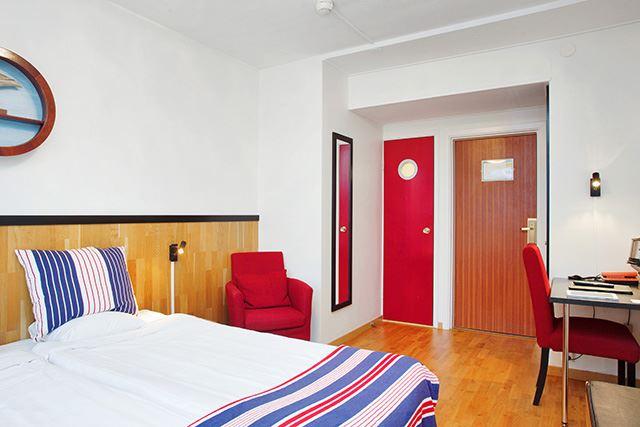 Best Western Sjöfartshotellet