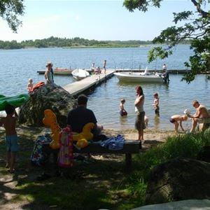 Kustgården Senoren Camping & Hütten