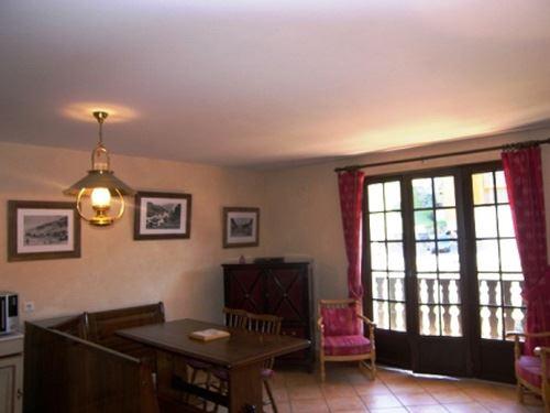Saint Guibert L325 - 3 rooms*** - 4 to 6 people - 55m²