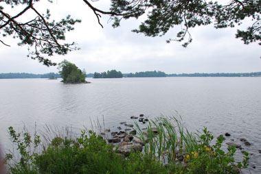 Nature Reserve Dragsåsen