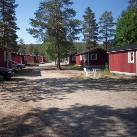 Mosjöns camping
