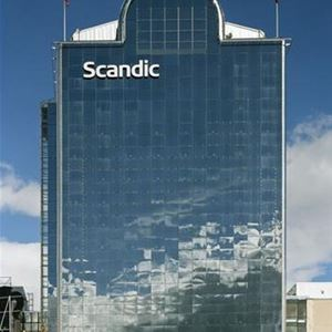 Scandic Infra City
