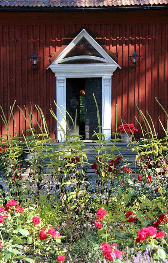 Sågarbo Herrgård stuguthyrning