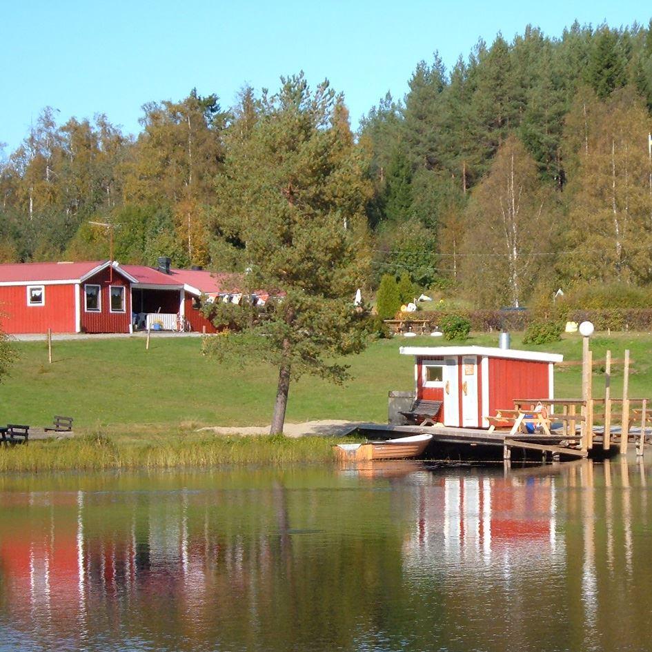 Antjärns Camping & Stugby