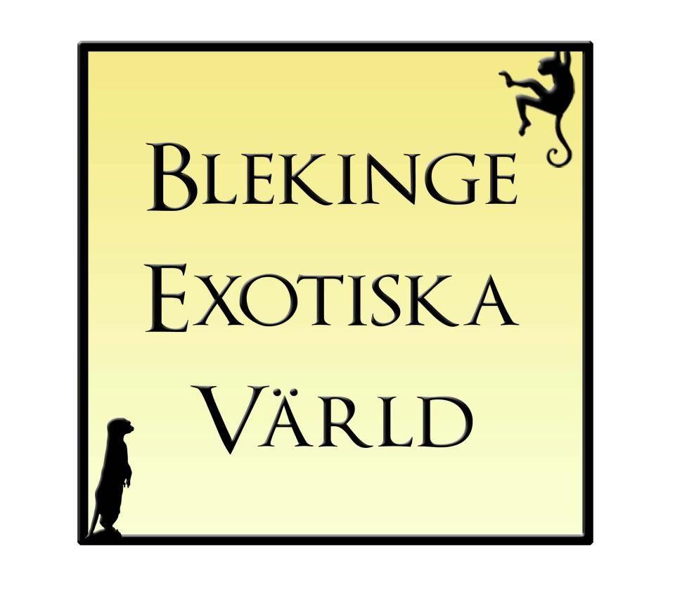 Blekinge Exotic World