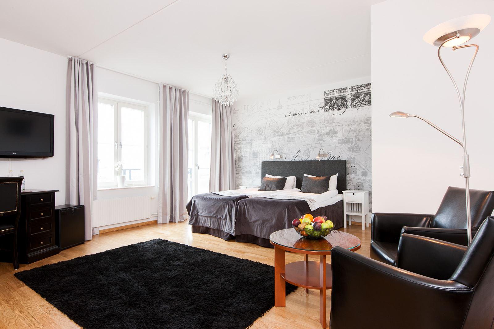 Behrn Hotell, Örebro