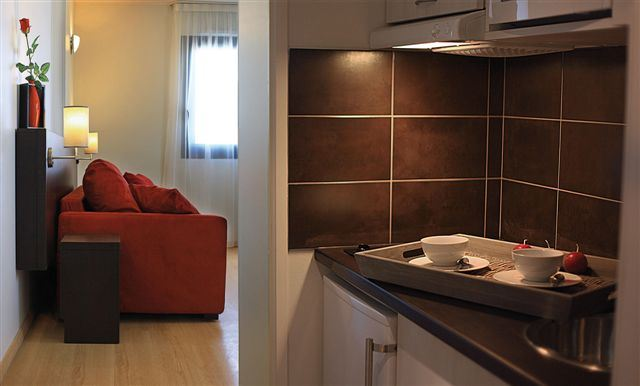 Residhome Appart'Hôtel Tolosa