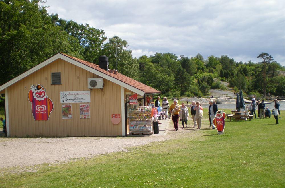 Järnaviks camping