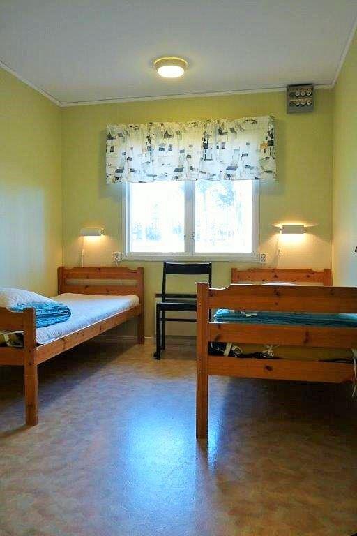 Vivstavarv Youth Hostel in Timrå, SVIF