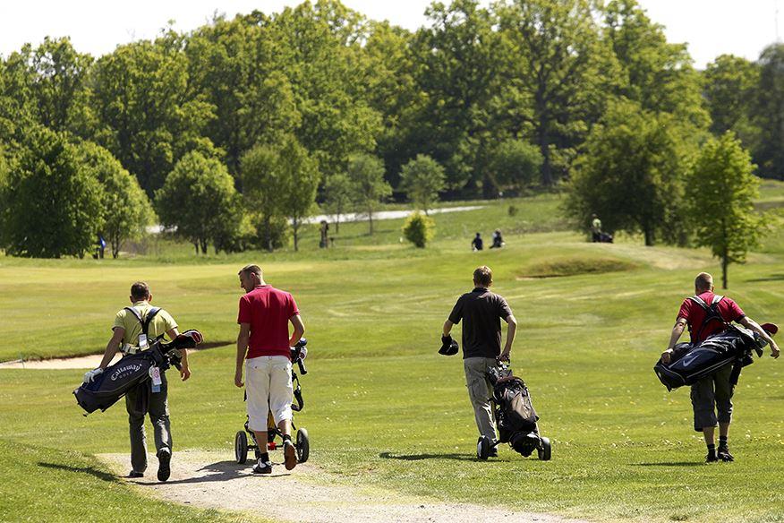 Grand Golf Alvesta