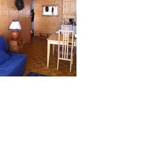 Roc de peclet A0/ Appartment 4 personnes confort +
