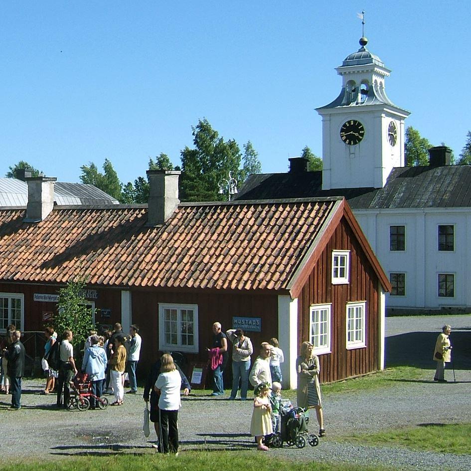 Friluftsmuseet Murberget