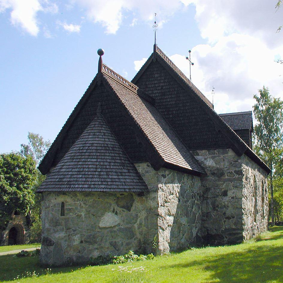 Murberget - Västernorrland County Museum