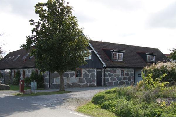 Blåsingborgs Gårdshotell