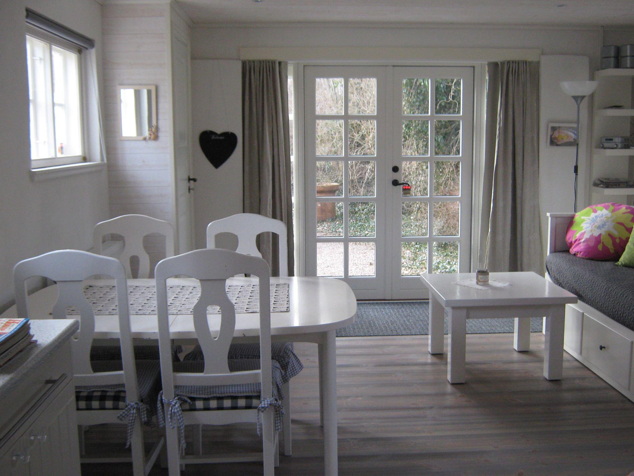 Litet hus i Jonstorp