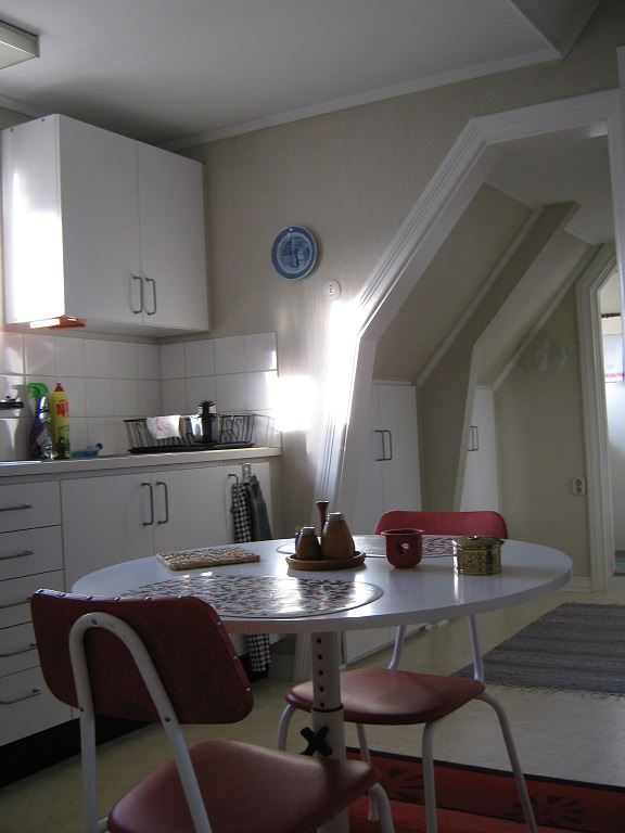 Lägenhet - Kristianstad (Torsten Hansson)