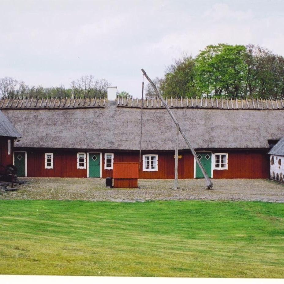 Foto: Gert Lindkvist, Västra Torups Hembygdsgård