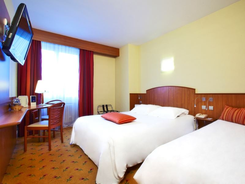 HOTEL KYRIAD TOURS CENTRE