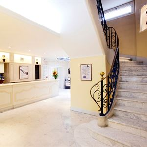 © Droits réservés, HOTEL KYRIAD TOURS CENTRE