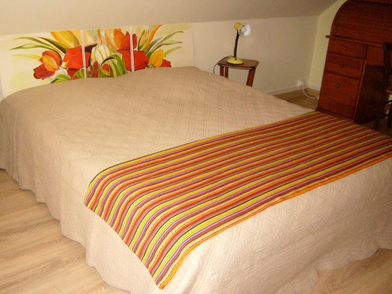BED AND BREAKFAST LES HORTENSIAS LA MEMBROLLE SUR CHOISILLE