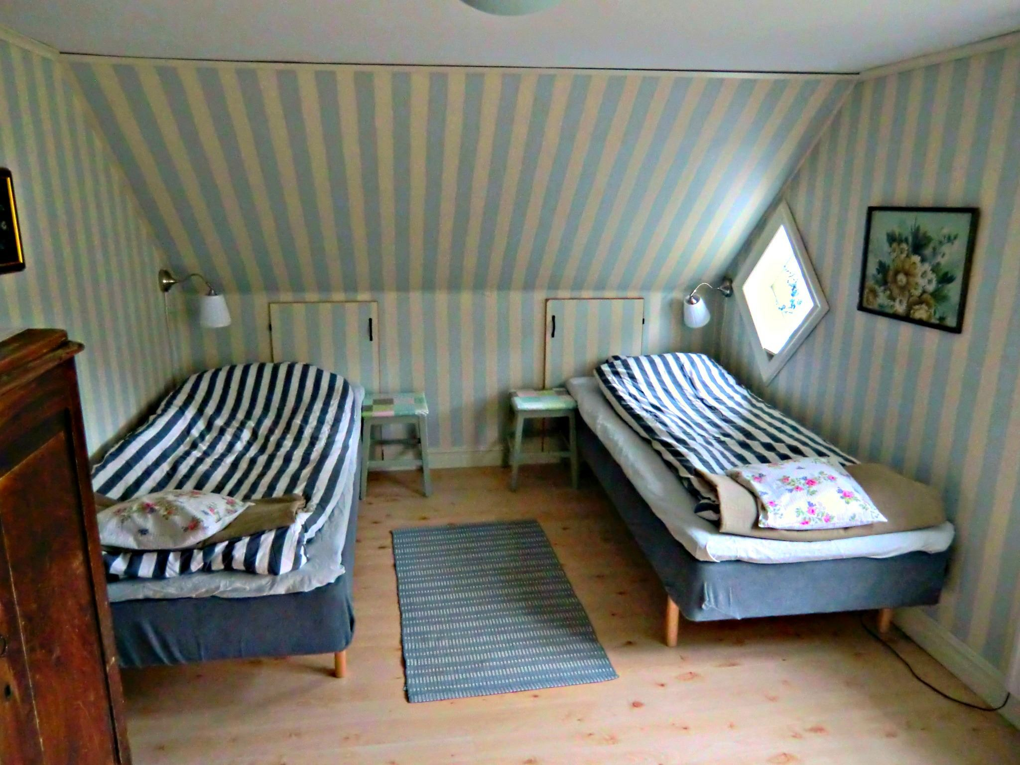 © Sällegården, Sällegården - Bed & Breakfast