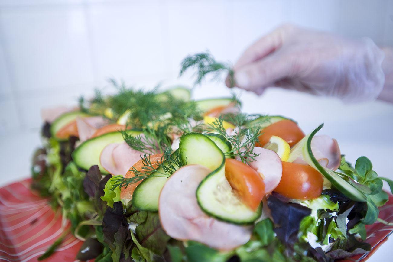 Karin Björserud,  © Näshults Kafe och Catering, Näshults Butik & Restaurang