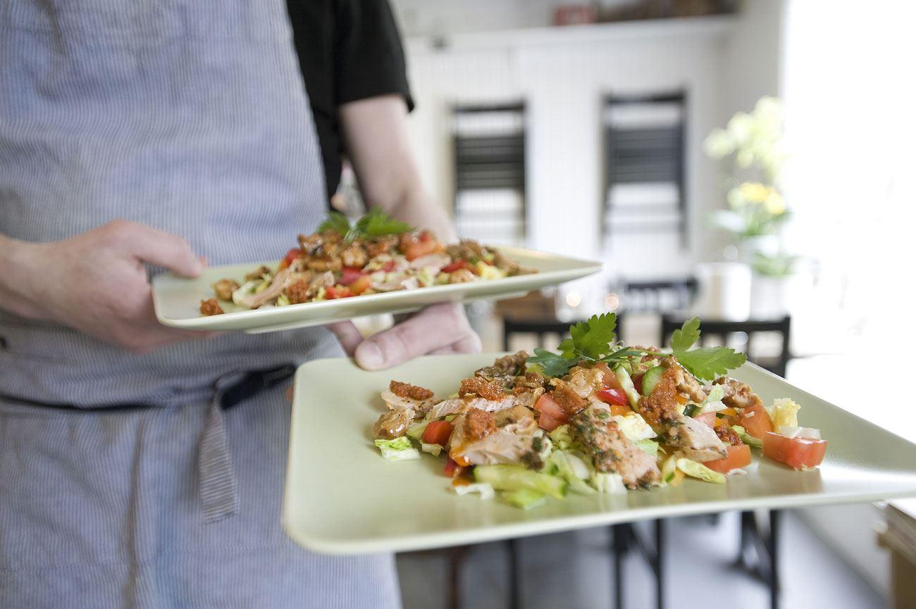 Karin Björserud,  © Näshults Butik Kafé och Catering, Näshults Butik & Restaurang