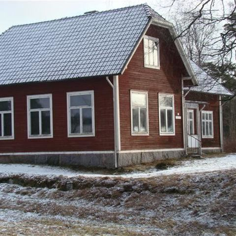 Vittsjö Local history museum