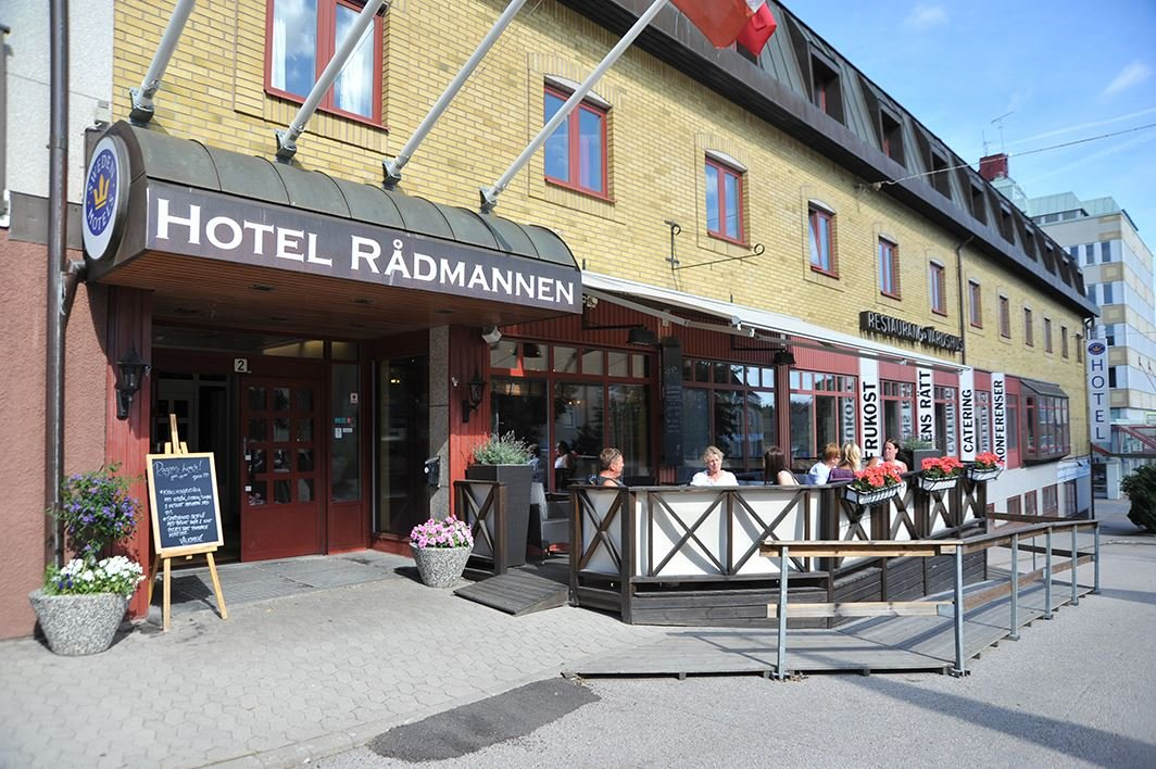Hotell Rådmannen