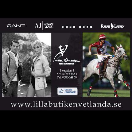 Lilla Butiken men & women
