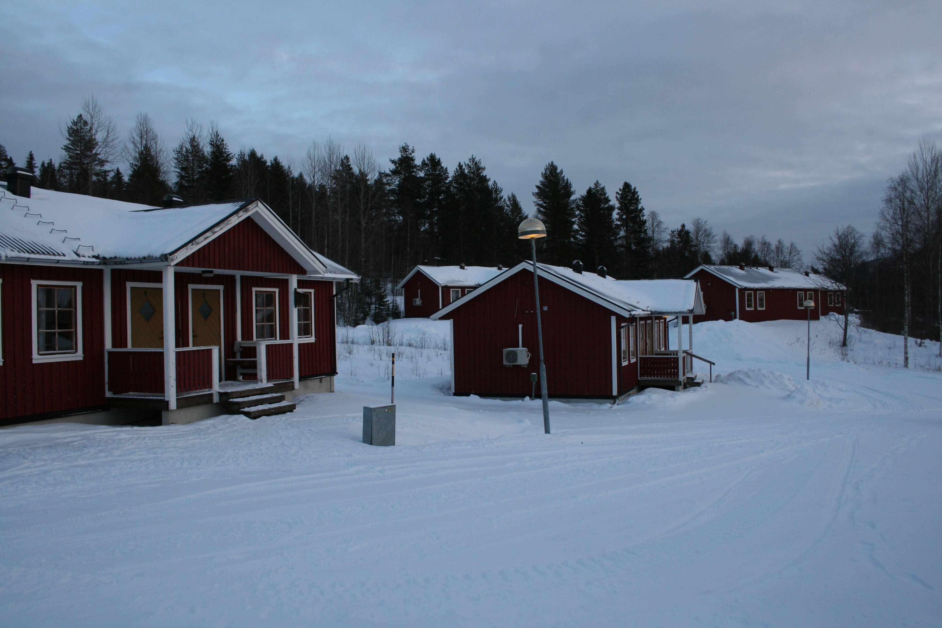 Solbergsbacken (Stugor)