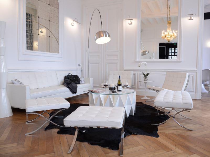 © ®Art Hôtel, ART HOTEL ROCHECORBON