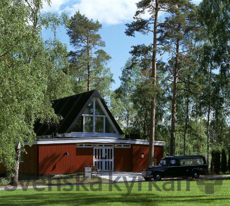 Foto Studio Lennart., Begravningsmuseet