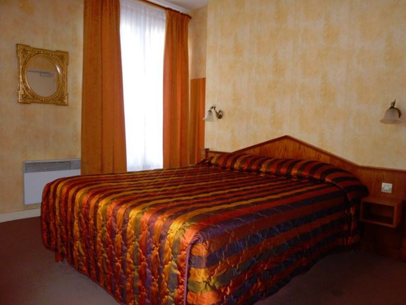 HOTEL DU MANOIR TOURS