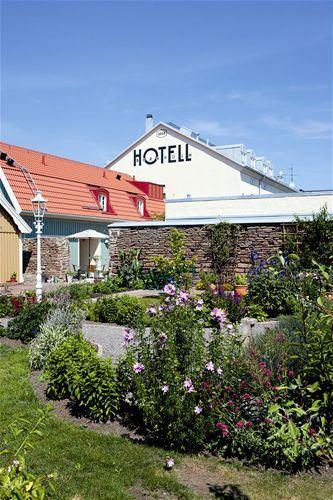 Hotel Borgholm Restaurant