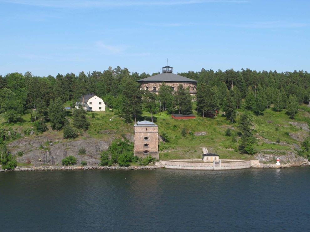Fredriksborg Hotel & Restaurant