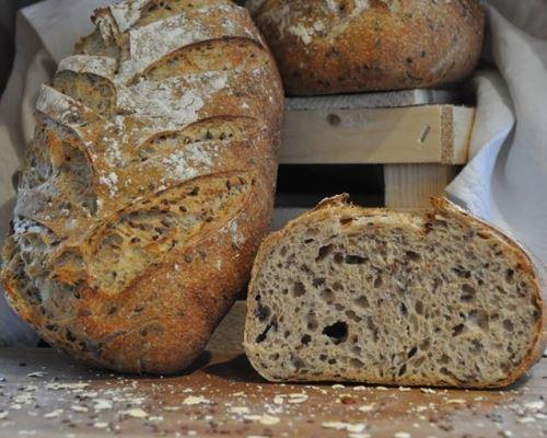Vånga 77.1 – Farm bakery, café and shop