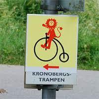 Cykelturen Kronobergstrampen, 350 km