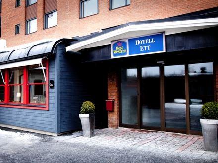 First Hotell Ett