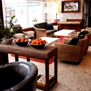 Foto: Hotel Ett,  © Copy: Hotel Ett, Hotellobby