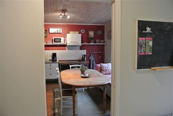 Lägenhet Lupin (5p)