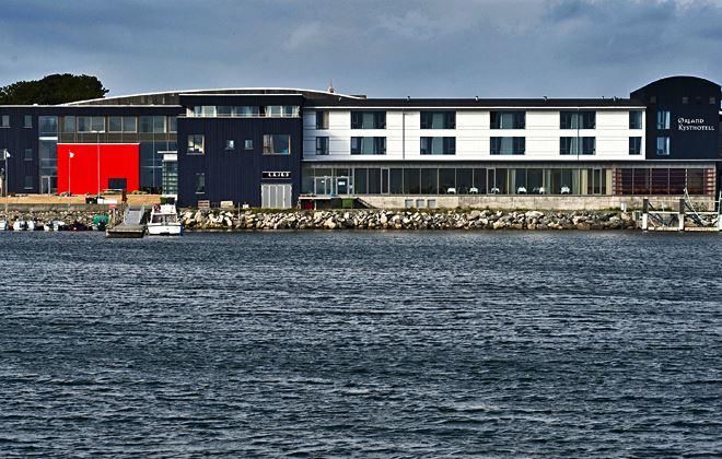Ørland Coasalt Hotel