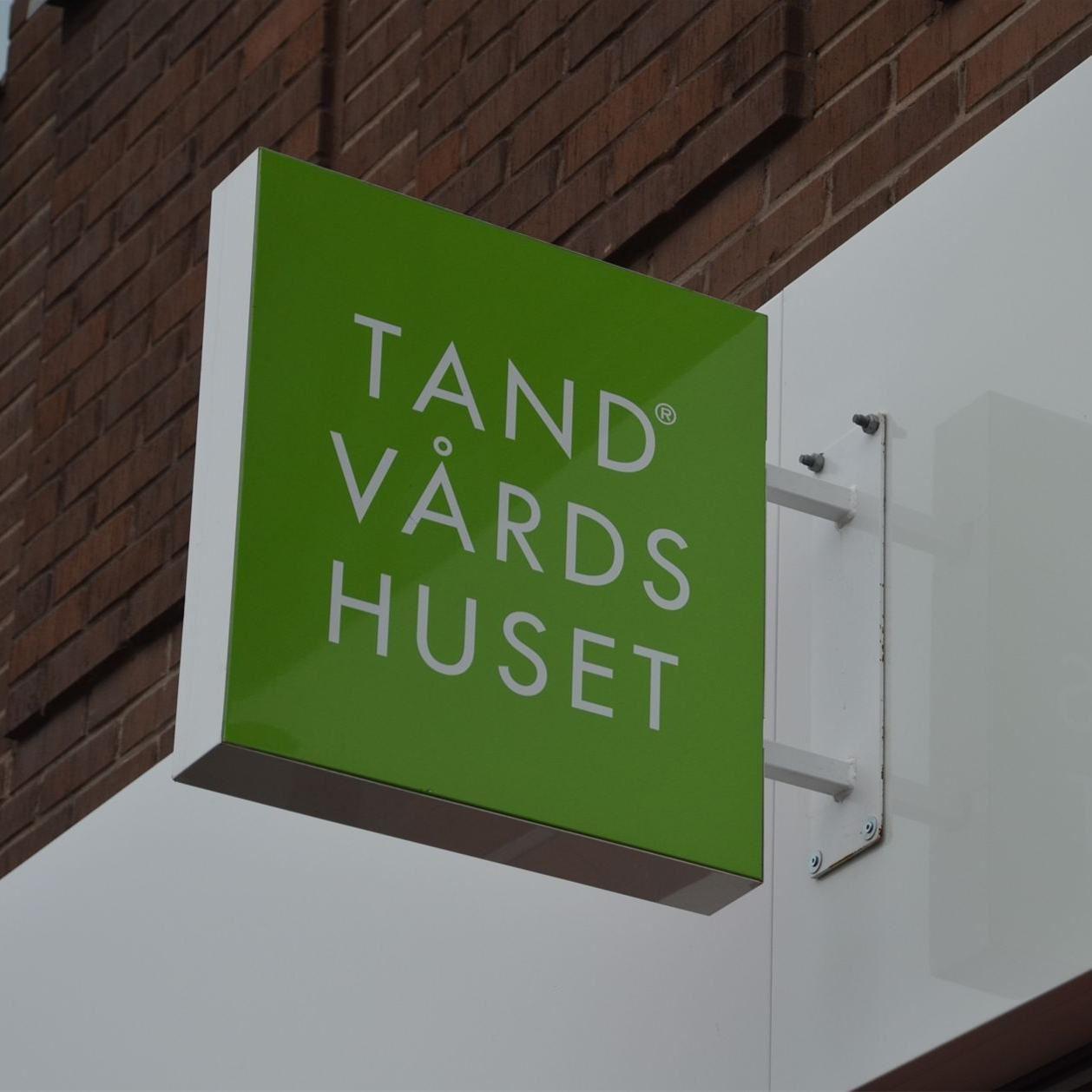 © Tandvårdshuset, Tandvårdshuset